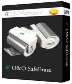 O&O SafeErase Professional 12.7 Build 178 + key