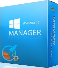 Windows 10 Manager 2.3.3 + keygen