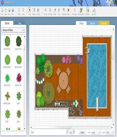 Garden Planner 3.6.34 + key