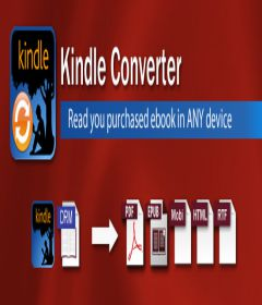 Kindle Converter 3.18.919.382 + patch