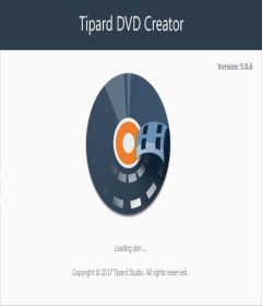 Tipard DVD Creator 5.2.12 + patch
