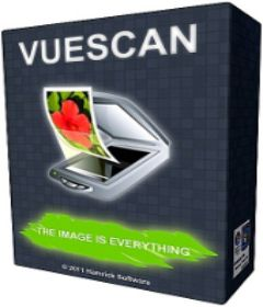 VueScan 9.6.16 + x64 + Portable + patch