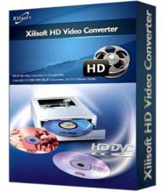Xilisoft HD Video Converter 7.8.23 Build 20180925 + keygen