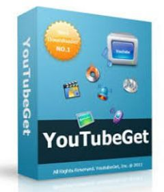 YoutubeGet 6.8.3 + key