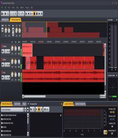 Acoustica Premium 7.1.1 + keygen