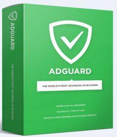 Adguard 6.4.1739.4753 + patch