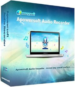 Apowersoft Streaming Audio Recorder 4.2.3 incl Patch