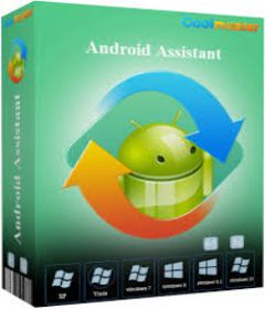 Coolmuster Android Assistant 4.3.131 + Portable + patch