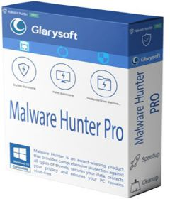 Glarysoft Malware Hunter 1.67.0.651 + key