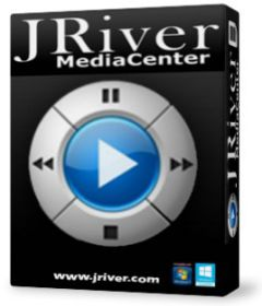 J.River Media Center 24.0.55 + x64 + patch