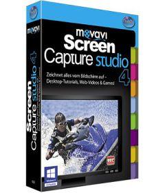 Movavi Screen Capture Studio 10.0.1 incl Patch