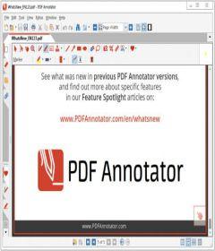 PDF Annotator 7.0.0.703 incl Patch
