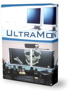 UltraMon 3.4.1 + keygen