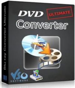 VSO Software DVD Converter Ultimate 4.0.0.92 + patch