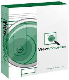 ViewCompanion Premium 11.20 + x64 + keygen