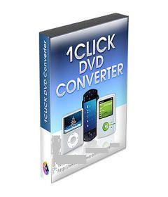 1CLICK DVD Converter 3.1.2.5 + patch