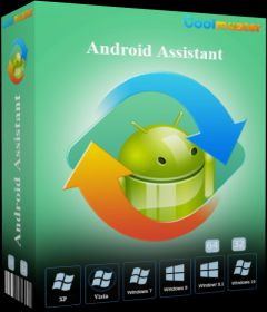 Coolmuster Android Assistant 4.3.440 + Portable + patch