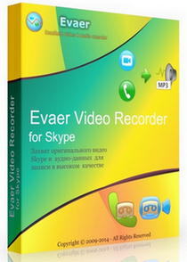 Evaer Video Recorder for Skype 1.8.10.31 + patch