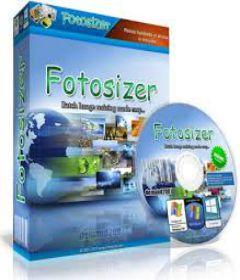 Fotosizer Professional Edition 3.08.0.566 + keygen