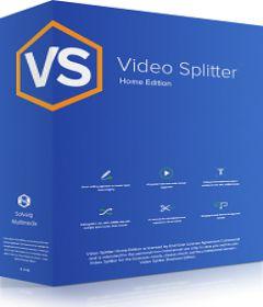 SolveigMM Video Splitter Business Edition 6.1.1811.06 + serial