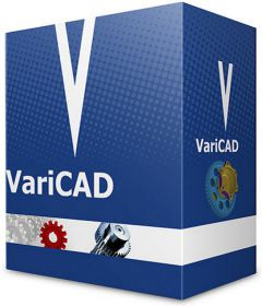 VariCAD 2018 v2.11 Build 20180616 + keygen