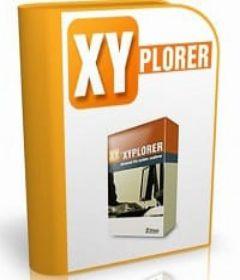 XYplorer 19.30.0000 + Portable + keygen