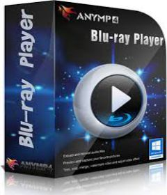 AnyMP4 Blu-ray Player 6.3.22 + patch