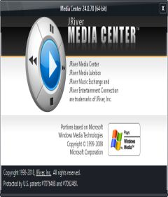 J.River Media Center 24.0.70 + patch