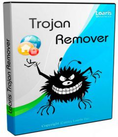 Loaris Trojan Remover 3.0.69.204 + patch