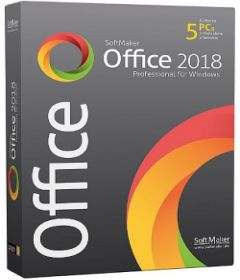 SoftMaker Office Professional 2018 Rev 938.1002 incl Patch