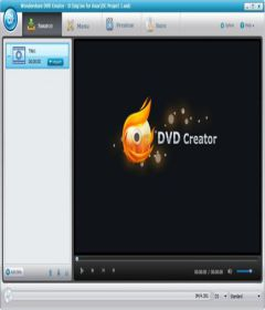 Wondershare DVD Creator 6.0.0.65 incl Patch + Portable