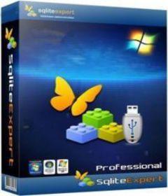 SQLite Expert Professional 5.3.1.359 x86+x64 + License