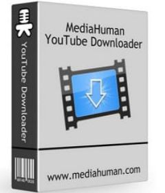 YouTube Downloader 3.9.9.11 (1801) + Portable + patch