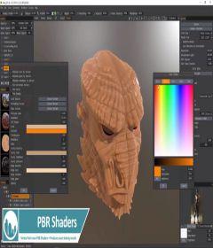 3D Coat 4.8.33 + patch