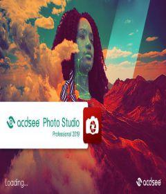 ACDSee Ultimate 2019 12.1 Build 1656 x64 + keygen