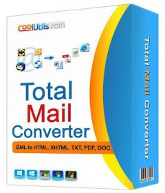 Coolutils Total Mail Converter 6.2.0.53
