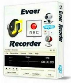 Evaer Video Recorder for Skype 1.9.1.26