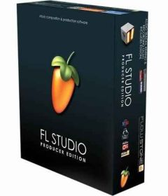 FL Studio Producer Edition 12.5.1 Build 165 + keygen