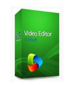 GiliSoft Video Editor 11.2.0 + keygen