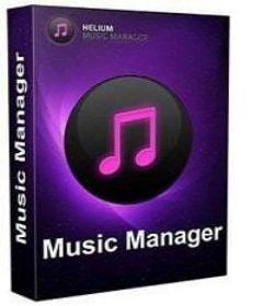 Helium Music Manager 13.6 Build 15187 Premium Edition + patch