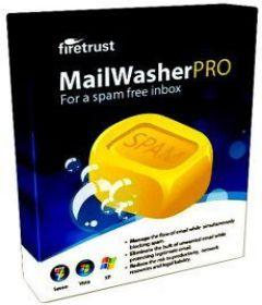 MailWasher Pro 7.12.1 + keygen