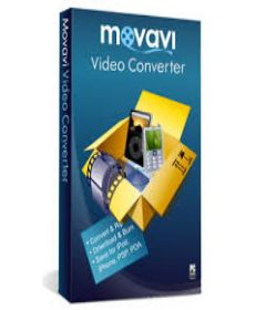 Movavi Video Converter 19.0.2 + patch