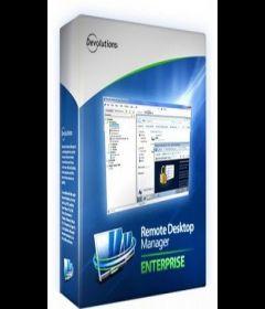 Remote Desktop Manager Enterprise 14.1.3 + keygen