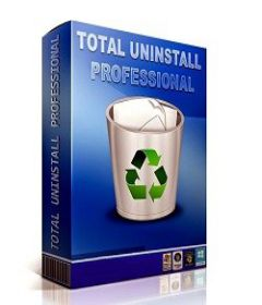 Total Uninstall 6.27.0.565 x64 incl Patch