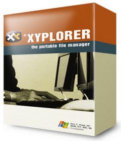 XYplorer 19.60.0000 + Portable + keygen