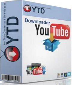 YouTube Downloader 3.9.9.12 (0302) + Portable + patch