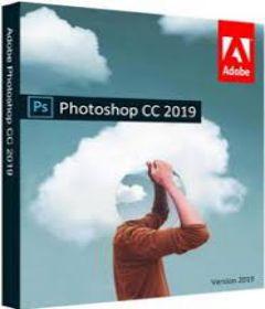 Adobe Photoshop CC 2019 v20.0.4.26077 64 Bit