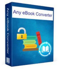 Any eBook Converter & nbsp