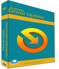 Auslogics Driver Updater 1.20 + Patch