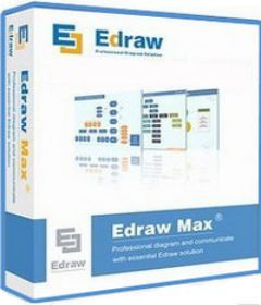 Edraw Max 9.4.0 + Patch